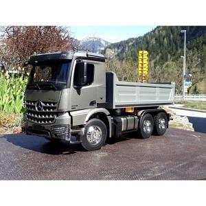 Mercedes Arocs 3348 6x4 classicline