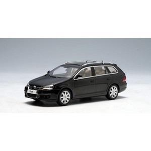 VW Golf V Variant schwarz