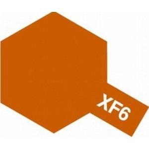 Farbe Kupfer XF-6