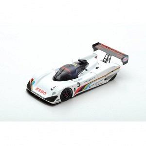 Peugeot 905 Nr.5 Le Mans 1991