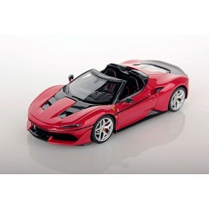 Ferrari J50 rot