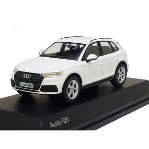 Audi Q5 Ibisweiss
