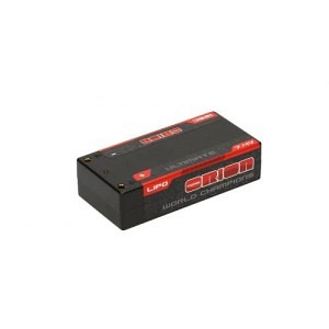 Ultimate Graphene Lipo  Shorty 5500 mAh 7.6 V 120 C