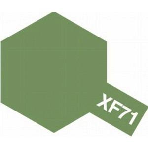 Farbe Cockpit Grün XF-71