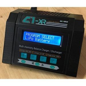 Ladegerät C1-XR 100 Watt