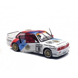 BMW M3 Nr.15 DTM 1989