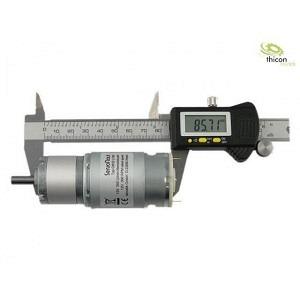 Planetengetriebemotor 12V 450 U/min