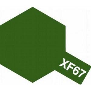 Farbe Natogrün XF-67