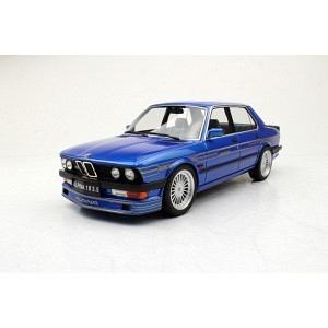 BMW Alpina B10 3.5 blau met