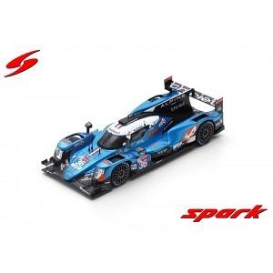 Alpine A470 Nr.36 Le Mans 2019