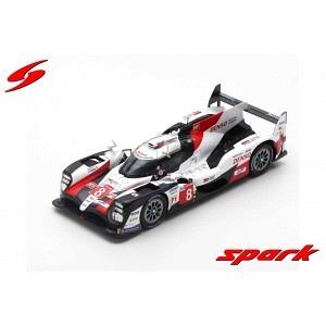 Toyota TS050 Hybrid Nr.8 Le Mans 2019