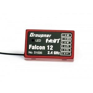 Graupner Falcon 12 HoTT