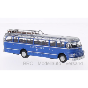 Saurer 5 GVF-U Austrobus