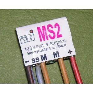 Motorschaltmodul MS2