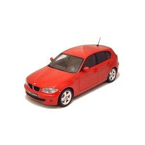 BMW 120i rot 2004