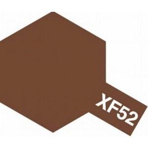 Farbe Natur matt XF-52
