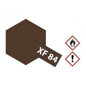 Farbe Eisen Dunkelmatt XF-84
