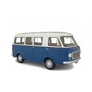 Fiat 238 Bus blau/weiss 1967