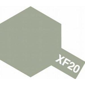 Farbe Grau matt XF-20