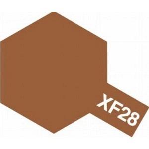 Farbe Kupfer Dunkel matt XF-28