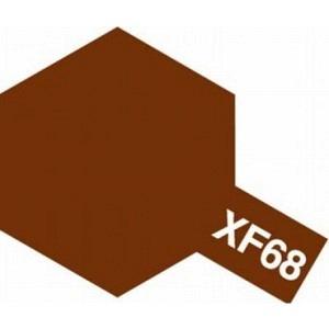 Farbe Nato Braun matt XF-68