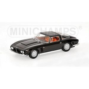 Iso Grifo 7 Litres schwarz 1968
