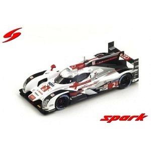 Audi R18 e-tron Nr.2 Le Mans 2014
