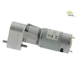 Planetengetriebemotor mit Verteilergetriebe VTG390