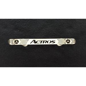 Scheibengitter Actros mit Stern