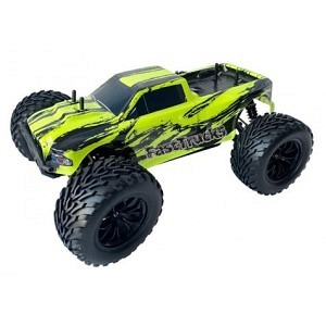 Fast Truck 5 4WD Brushless RTR