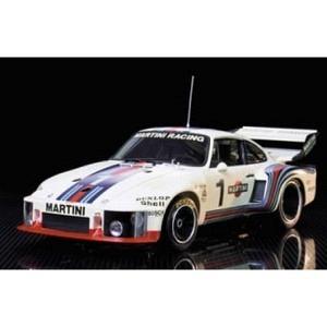 Porsche 935 Turbo Nr.1 Martini Racing