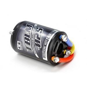 Brushless Motor 02S 15.5T