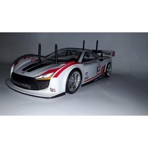Raikiki GT LW TT-02
