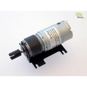 Motorenhalteung für GM32 Motor