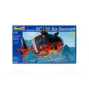 EC-135 Air Zermatt