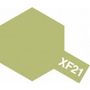 Farbe Hellgrün Matt XF-21