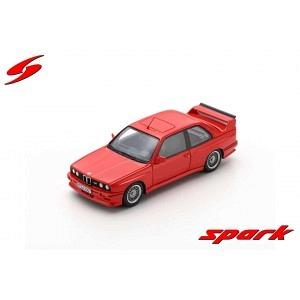 BMW M3 Sport Evo rot 1990