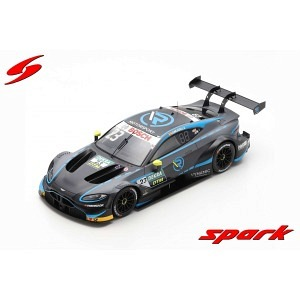 Aston Martin Vantage DTM Nr.23 R-Motorsport St.Gallen 2019
