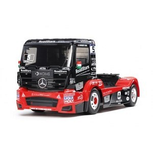 Mercedes Benz Tankpool24 TT-01E