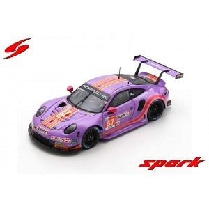 Porsche 911 RSR Nr.57 Le Mans 2020