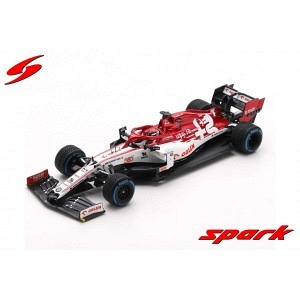 Alfa Romeo Sauber C39 Nr.7 K.Räikkönen 2020