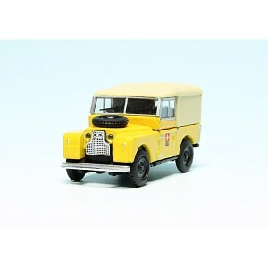Land Rover 88 PTT