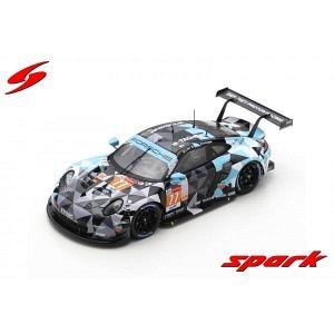 Porsche 911 RSR Nr.77 Le Mans 2020
