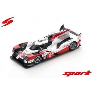 Toyota TS050 Nr.8 Le Mans 2020