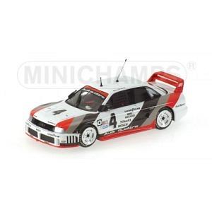 Audi 90 Quattro Nr.4 IMSA GTO 1989