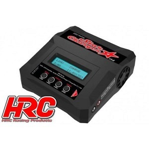 HRC Star Charger V4.0