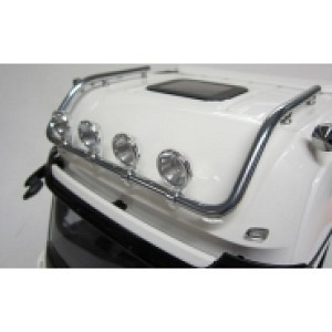 Dachlampenbügel Mercedes Actros