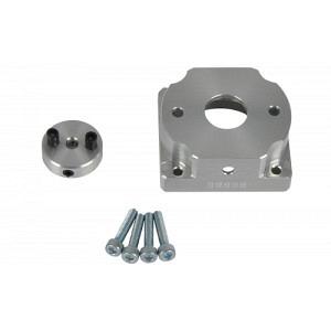 Adapter zu Hydraulikpumpe