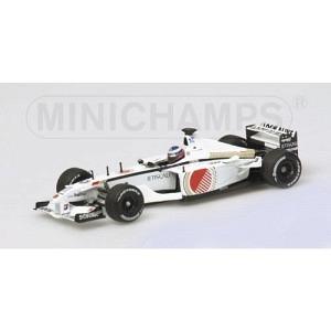 BAR Honda 003 O.Panis 2001