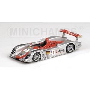 Audi R8 Nr.1 12h Sebring 2002